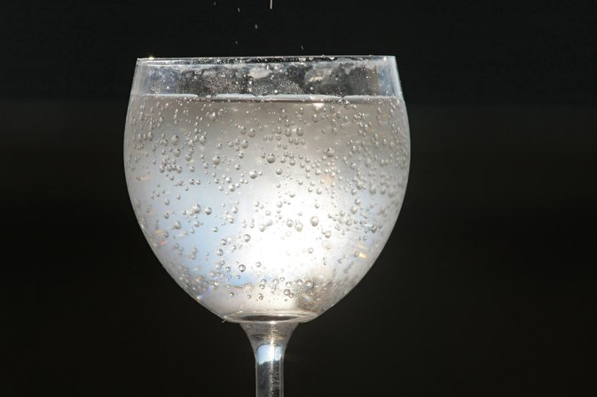 Seltzer Vs. Water for Hydration