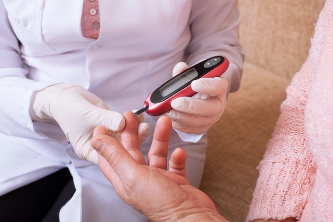 Complications of Untreated Type 2 Diabetes