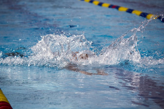 What Is a Seed Time in Swimming?