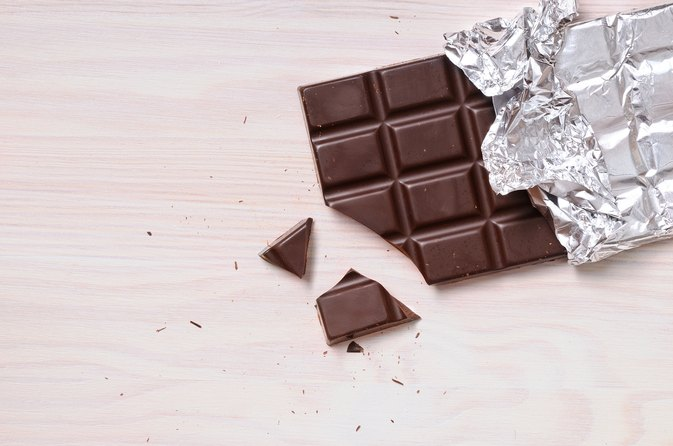 Is Dark Chocolate Very Fattening?