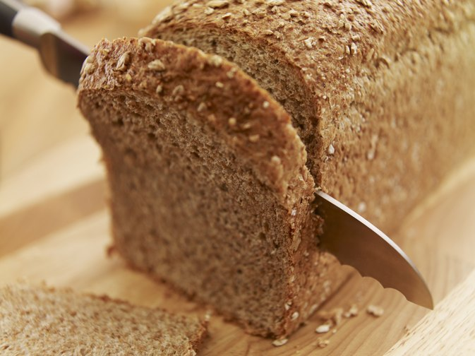 Nutrition Information for Ezekiel Bread