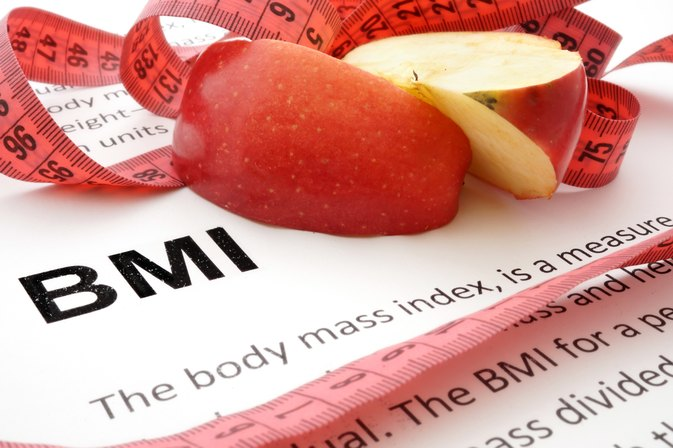 What Is The Healthy Bmi For A 16 Year Old Livestrong