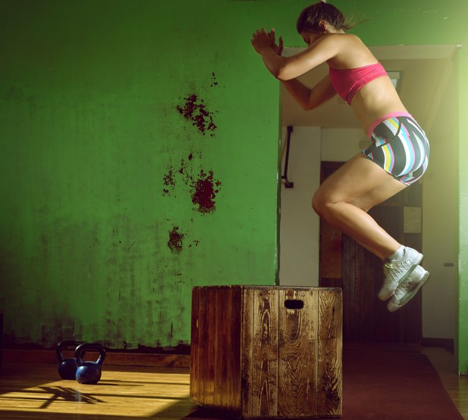 What Does Plyometric Exercise Mean?