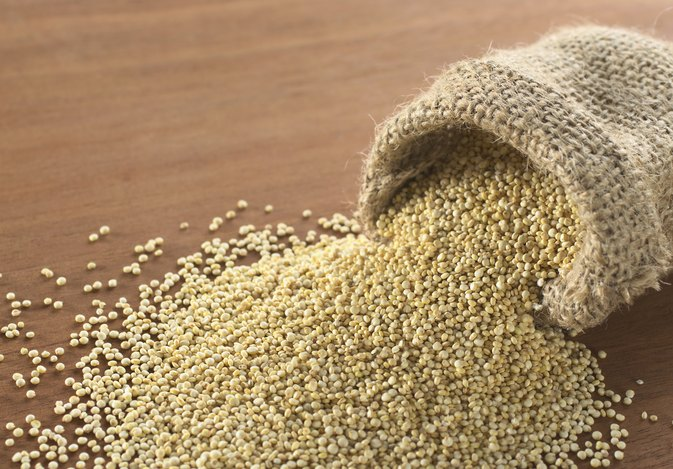 Can You Eat Quinoa Raw or Uncooked?