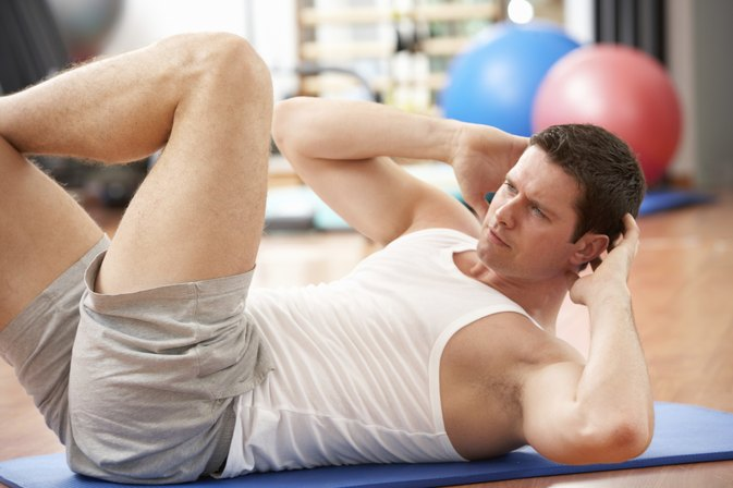 Body Sculpting Exercises for Men