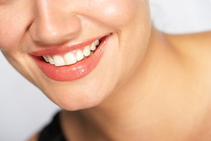 What Vitamins Can I Take to Make My Teeth Stronger?