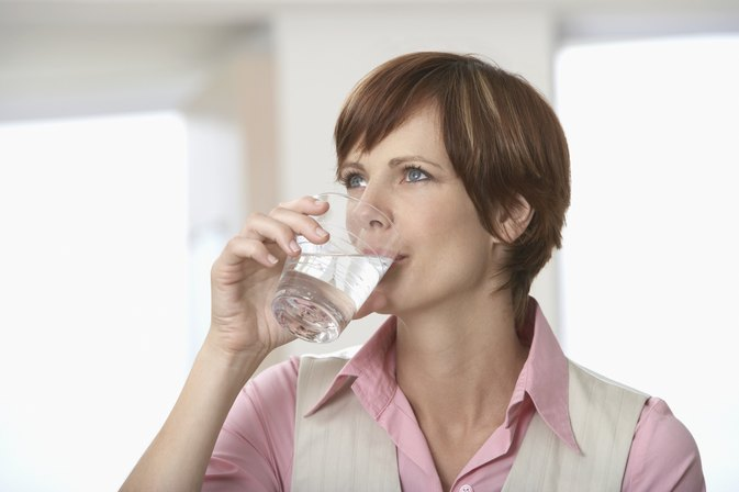 Why Is Water Important in a Balanced Diet?