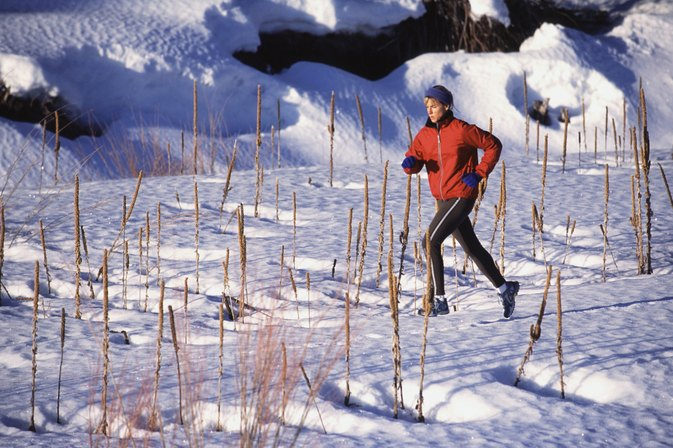 Is Running in Cold Weather Good or Bad?