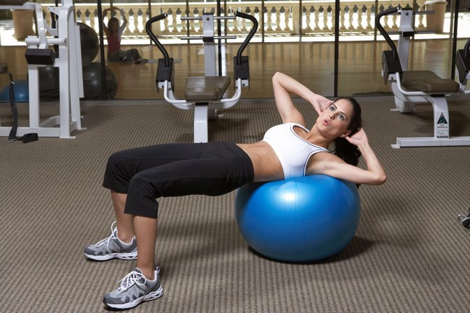 Weight-Training Diet Plan for Women