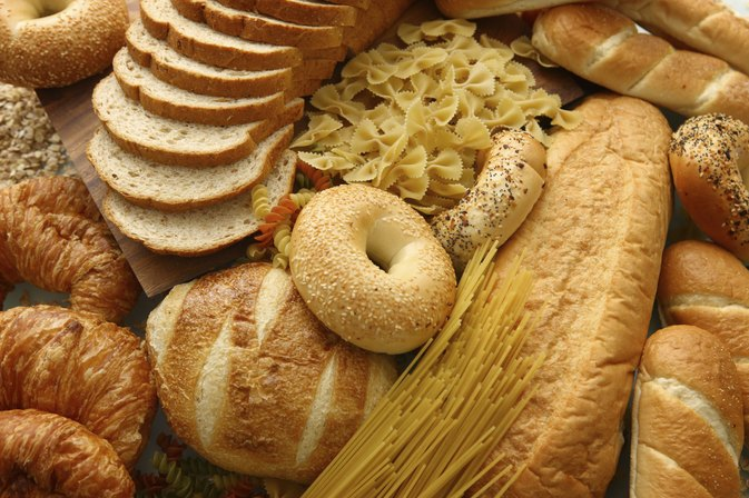 What Happens When I Eat Too Much Carbohydrate in Foods?