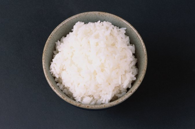 Is There a Good Sauce to Put on Rice While on a Diet?