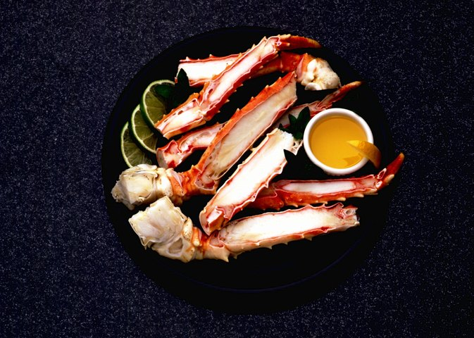 Grilling Methods for Crab Legs