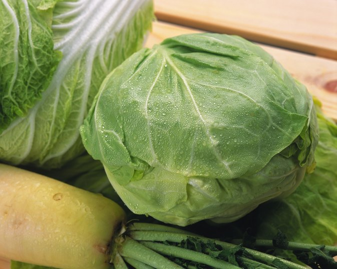 How to Grill Cabbage on Gas Grills