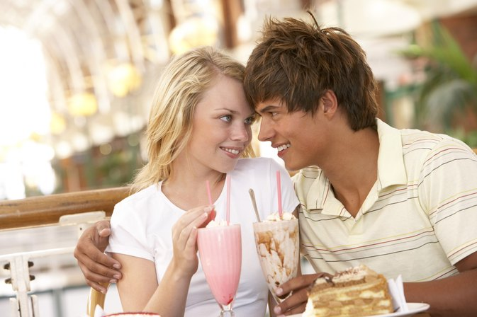 Teenage girl dating sites