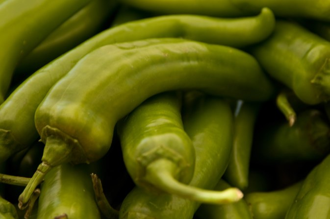 Are Pepperoncini Peppers Healthy?