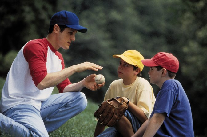 Rehab for Little League Elbow Injuries