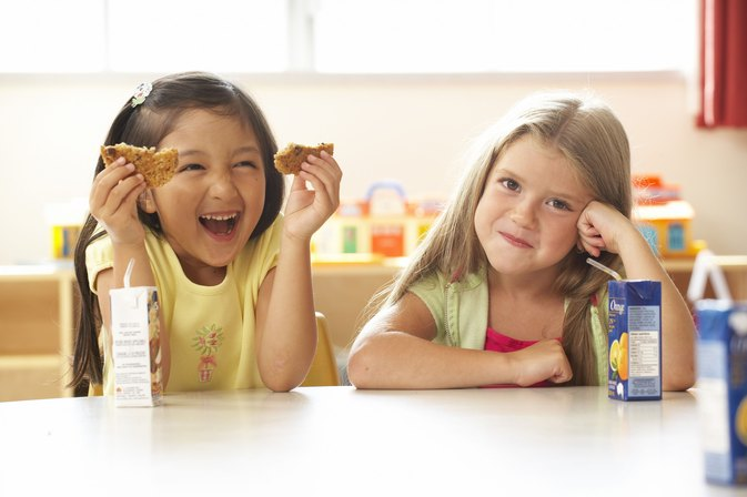 Quick & Easy Meals for Picky Kids