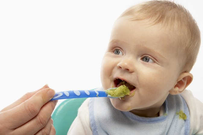 Gag Reflex & Vomiting in Children