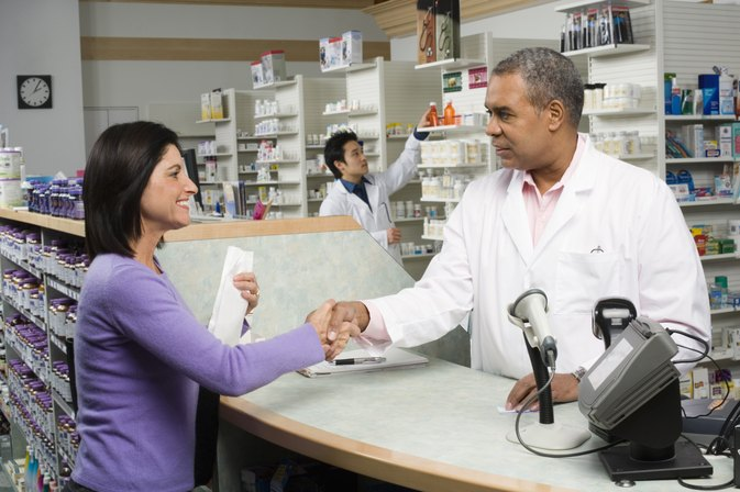 List of Muscle Relaxant Medications