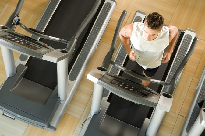 90 Minutes of Daily Cardio for Weight Loss