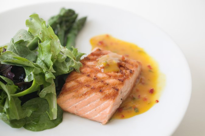 How Much Omega-3 per Day?
