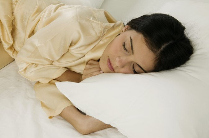 How to Eliminate Back Sleeping