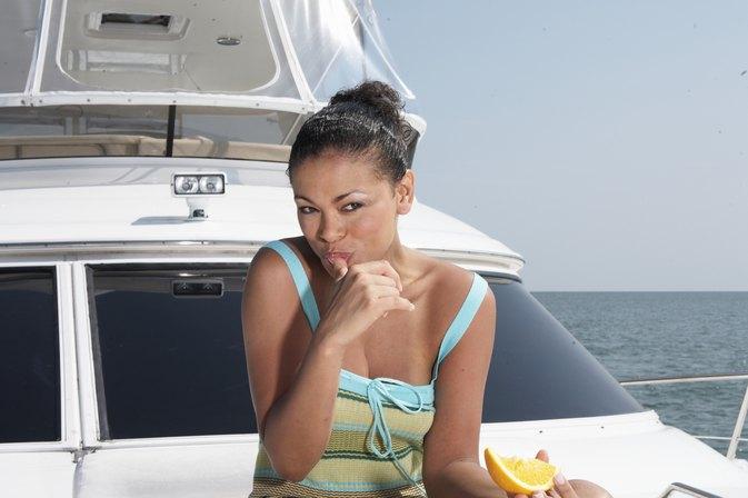 High-Dose Vitamin C & Weight Loss