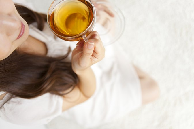 Does the Yogi Fasting Tea Help with Weight Loss?