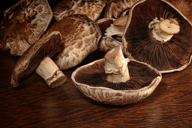 Nutritional Value of Portobello Mushrooms