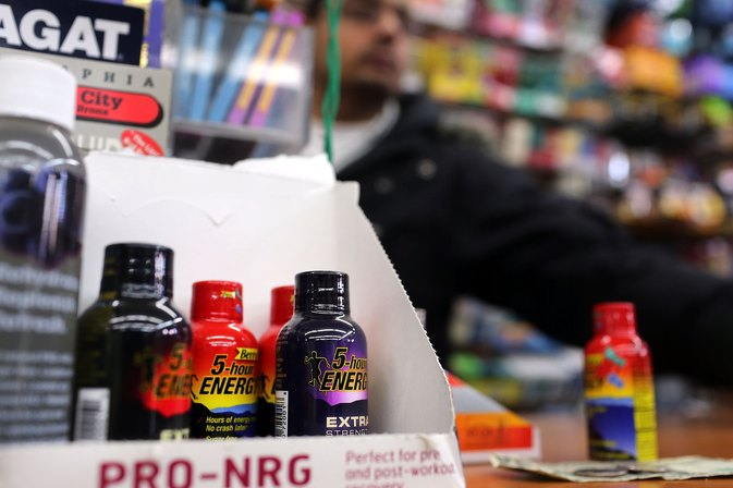 "What Is ""5 Hour Energy"" and How Does It Work?"