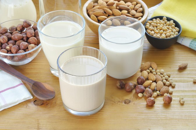 Lactose Free Diet Benefits