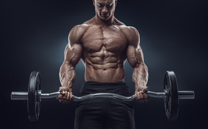 HGH Dosage & Bodybuilding