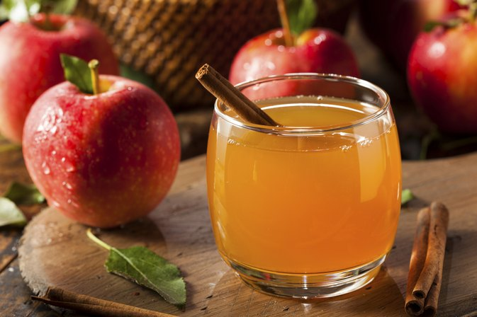 Raw Organic Unfiltered Apple Cider Vinegar for Weight Loss
