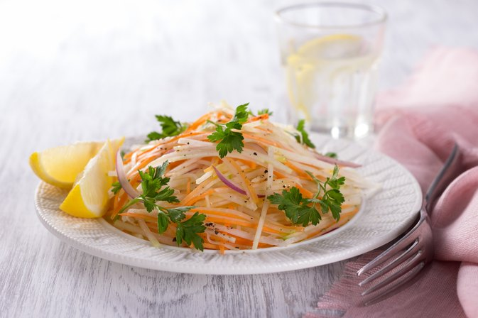 Coleslaw for Diabetics