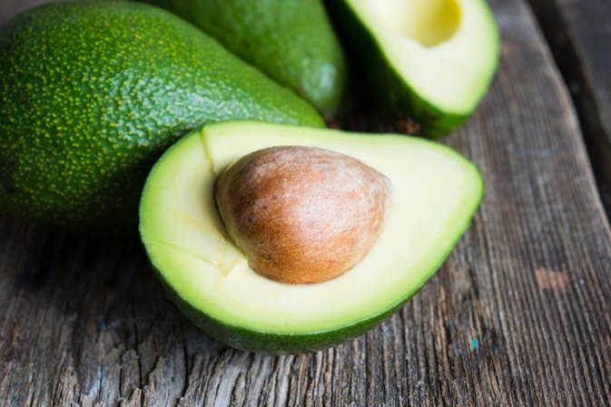 An Avocado a Day Can Keep a Heart Attack Away, Says New Research