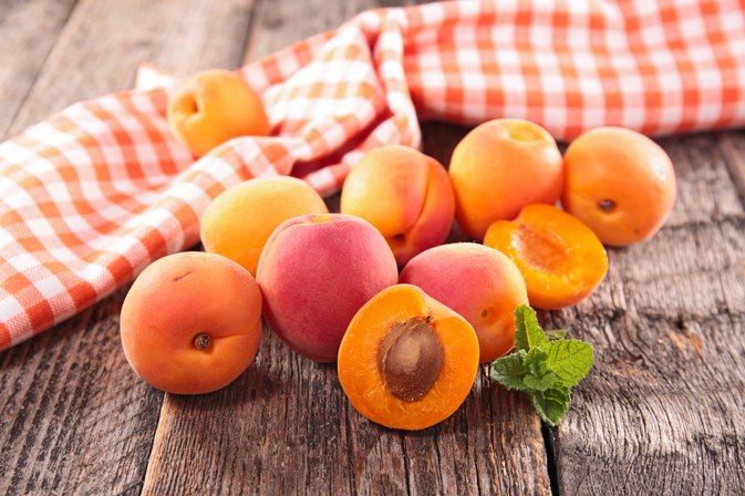 What Are the Benefits of Apricot Oil?
