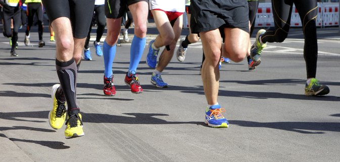 Why Do Some People Run Faster Than Others?