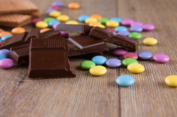 Sweet Tarts Nutritional Information