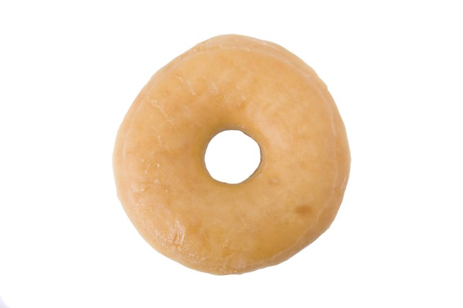 Shipley Donuts Nutrition Information