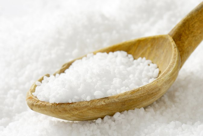Risks of an Epsom Salt Liver Cleanse