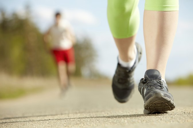 How Many Calories Does Running 6 Kilometers Burn?