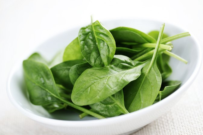 What Vegetables Can You Eat on the hCG Diet?