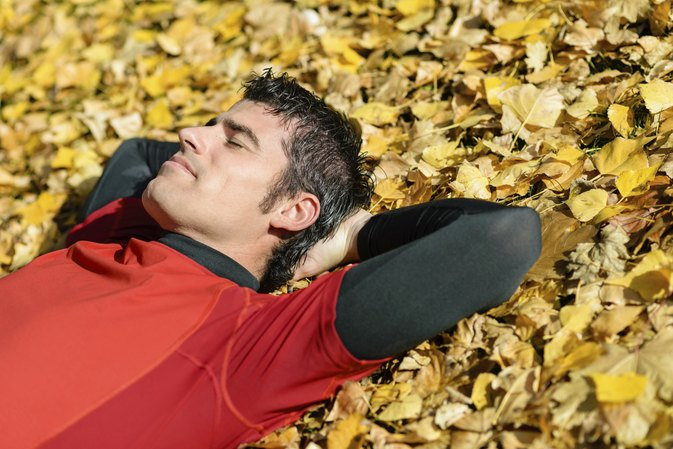 How Long to Take a Nap Before an Athletic Event?
