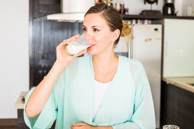 Does a Liquid Diet Make You Constipated?