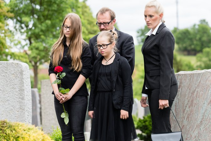 Steps to Do After a Death in the Family