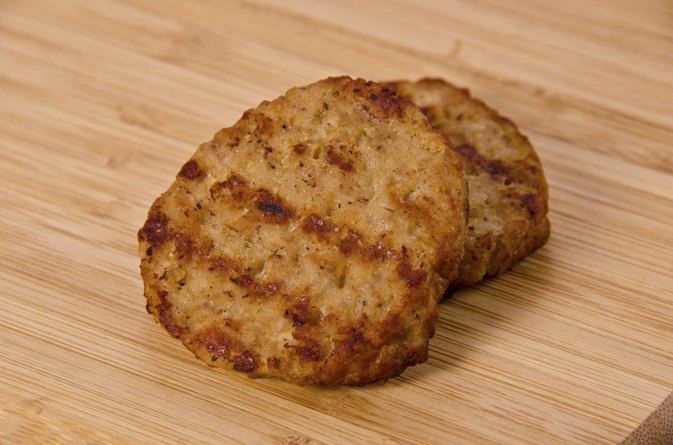 How to Cook a Sausage Patty in a Pan