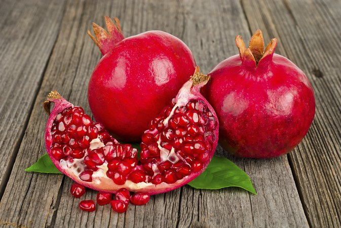 Pomegranate Juice Side Effects