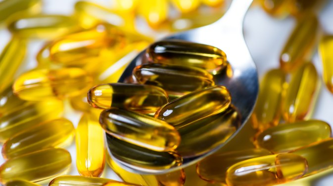 What Are the Ingredients in Fish Oil?