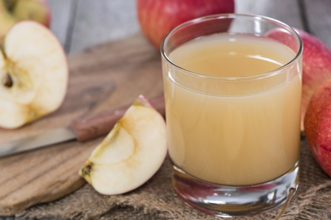 Does Apple Juice Relieve Constipation?