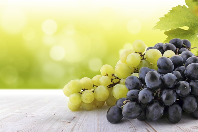 Grapes and Weight Loss